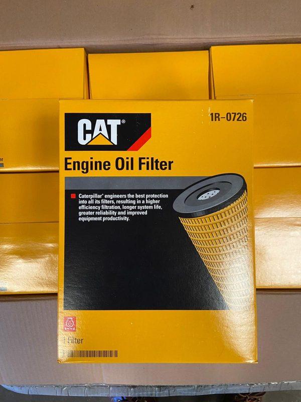 Filtro caterpillar 1R-0726