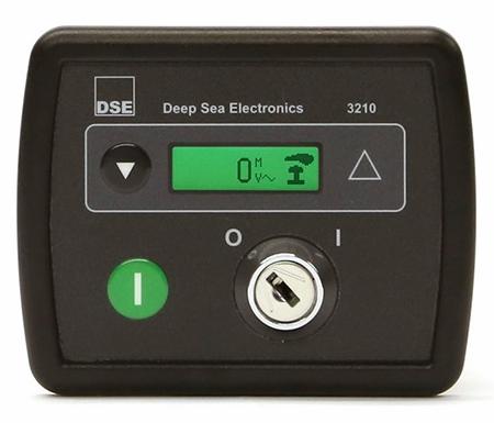 Controlador Dse 3210
