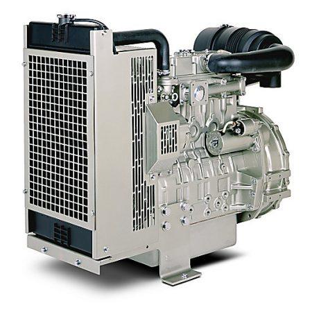 motor perkins 404A-22G